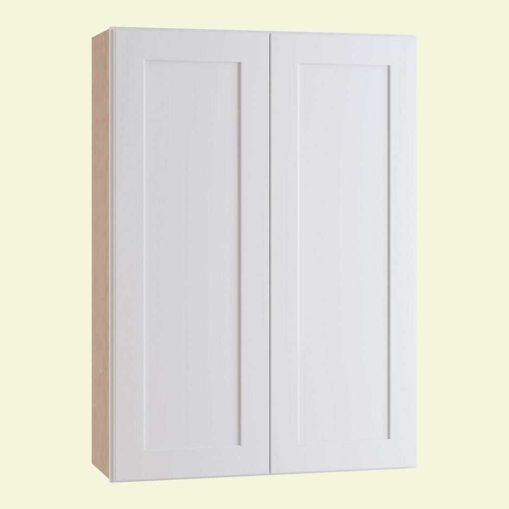 Home Decorators Collection Newport Assembled 33 in. x 42 in. x 12 in ...