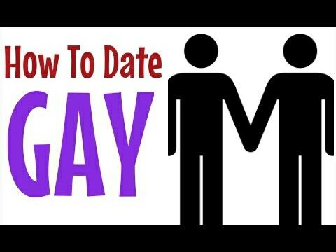 Gay dating dos and don ts