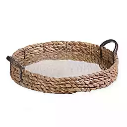 Round Tray Bed Bath Beyond Round Tray Tray Accessories