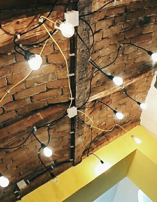 Artistic Imagination Lighting Light Bulb Art In 2019