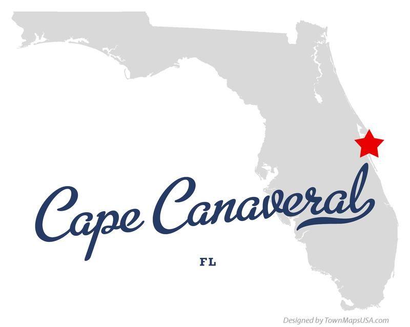 Cape Canaveral Fl Real Estate For Sale Cape Canaveral Cape