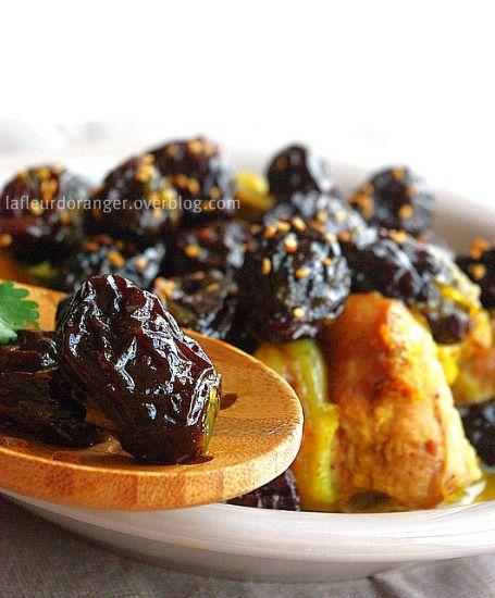 un plat convivial de la cuisine marocaine traditionnelle. Black Bedroom Furniture Sets. Home Design Ideas