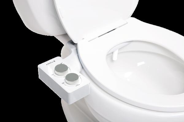 Freshspa Easy Bidet Toilet Attachment With Images Bidet Toilet Attachment Bidet Toilet Bidet