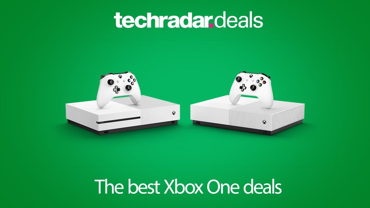 The Best Xbox One Prices Bundles Sales And Deals For March 2020 In 2020