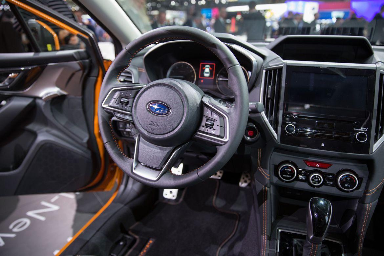 2018 Subaru Xv Release Date 2018 Cars Release 2019 Subaru