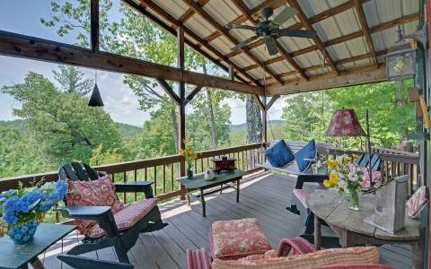 Home For Sale At 36 Amy Creek Cir Ellijay Ga 30540 199 888 Listing 258556 See Homes For Sale Information