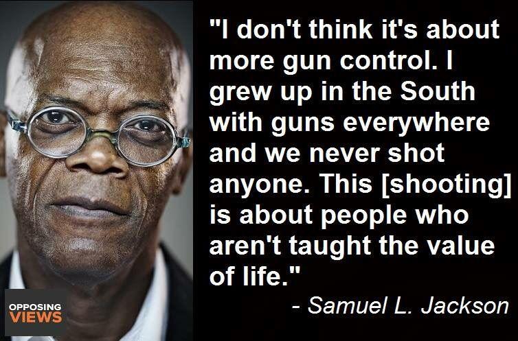 Samuel l jackson quotes