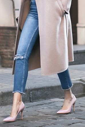 6 Spring Fashion Trends You Don't Have to Spend a Lot of Money On  via @PureWow