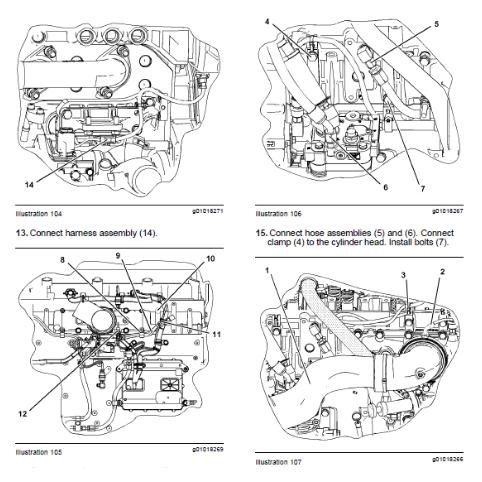 Citroen GS GSA 1982 Workshop Repair Service Manual PDF Download | Repair  manuals, Ford fusion, Vw sharanPinterest