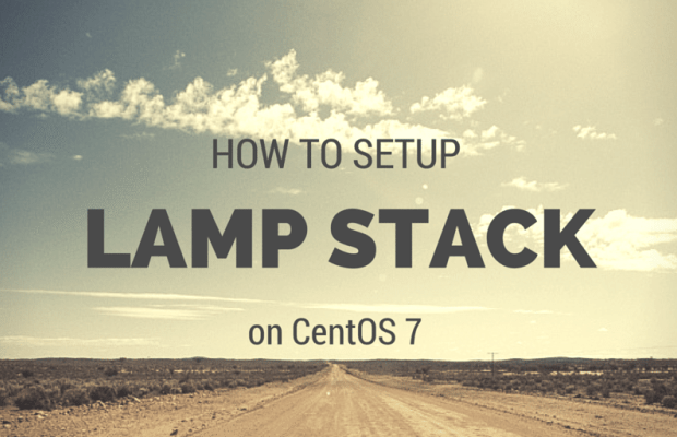 How To Install Lamp Server On Centos Online Courses Installation Server