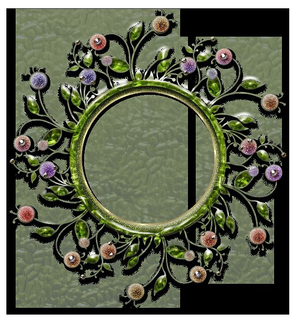 Blog Cz Floral Wreath Floral Arabesque