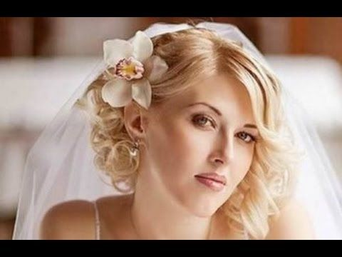 Wedding Hairstyles For Short Hair With Tiara And Veil Hairstyles
