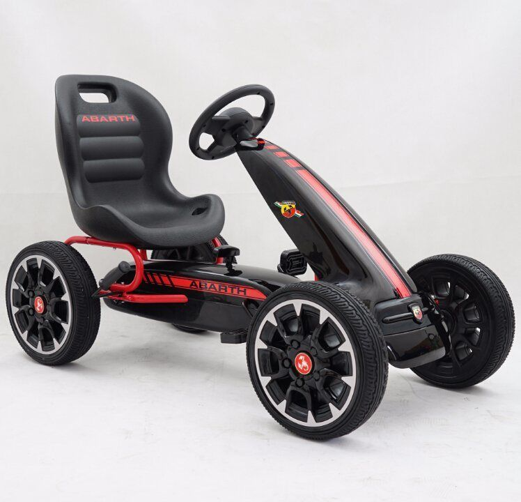 Hot Item Kids Pedal Go Kart Ride On Car Toy Go Kart Toy Car Bike Toy