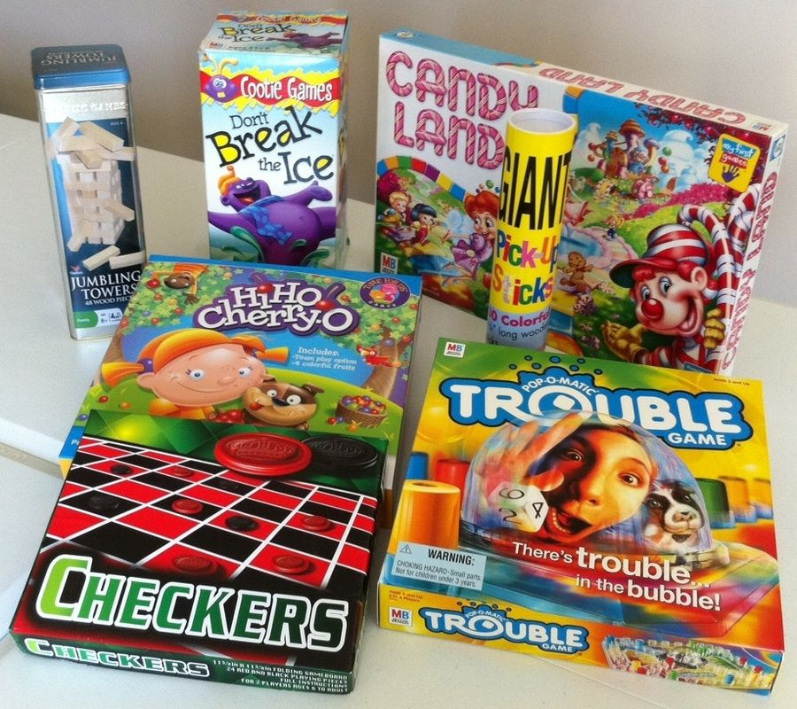 Using Games in Therapy - Social Work Helper