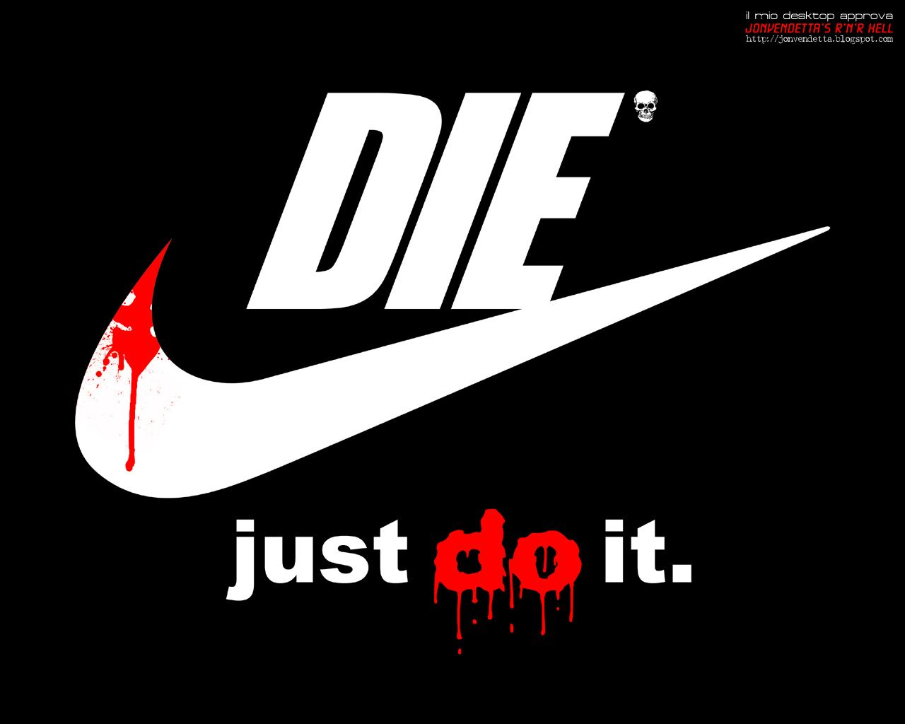 DIE just do it | Funny | Pinterest | Humor