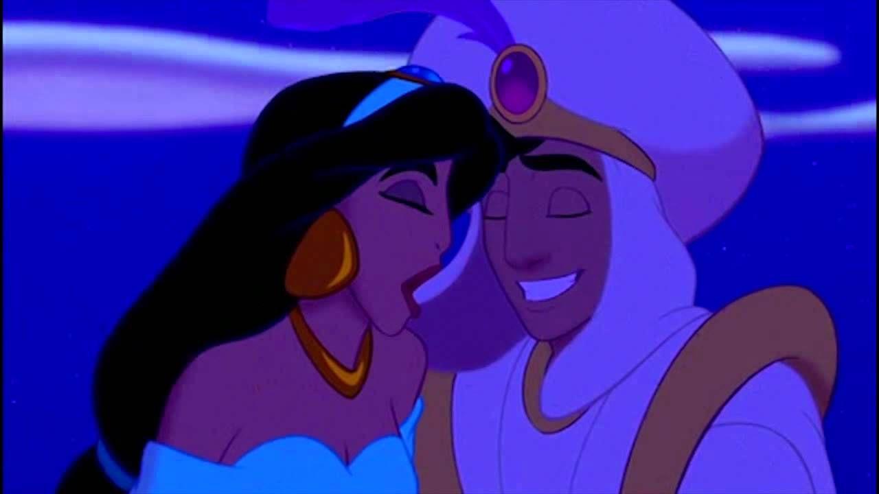 Aladdin un mundo ideal disney bso bso disney pinterest