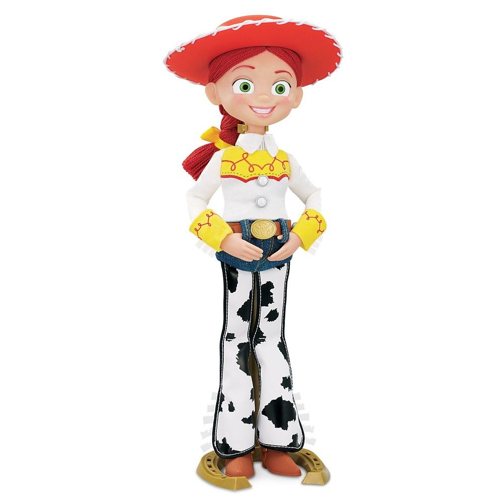 5cfbc010dc40e Toy Story Collection Jessie The Yodeling Cowgirl in 2019