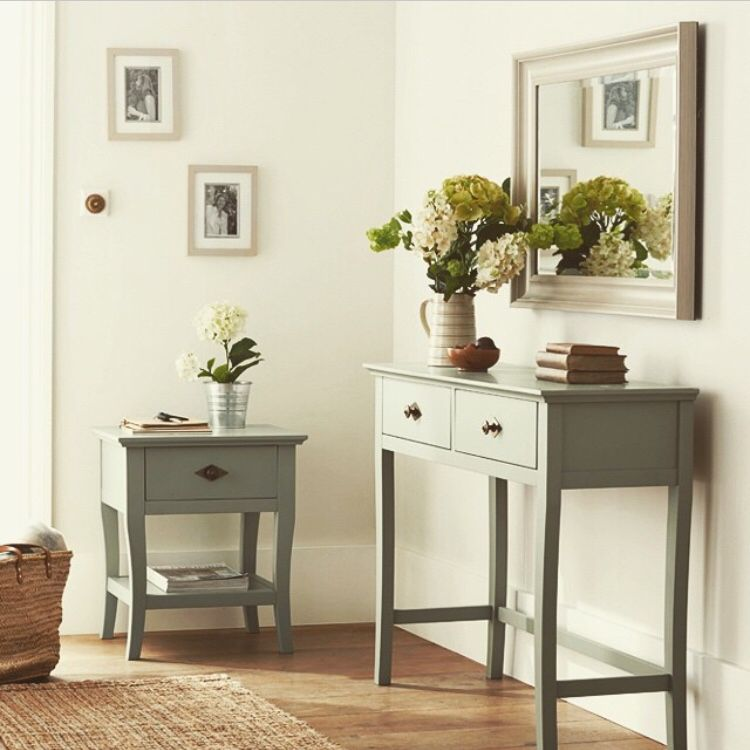 Next hallway furniture Casa Pinterest