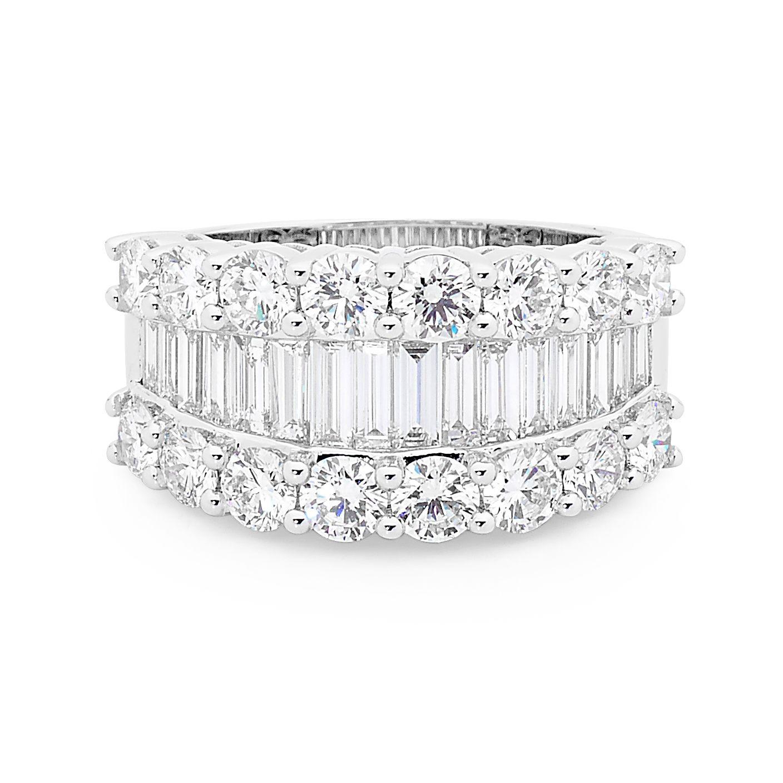 Pin On Diamond Dress Rings By Diamonds International