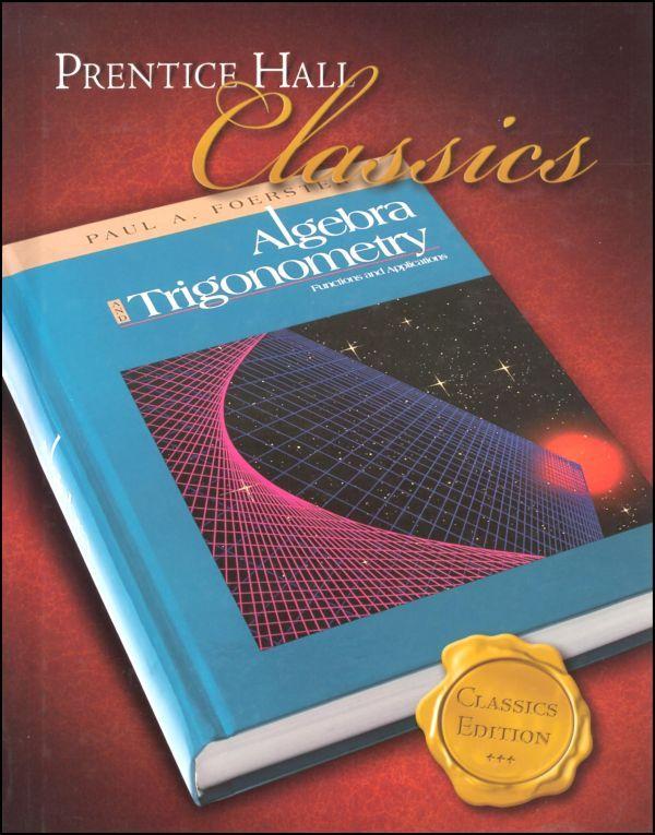 Pin By Tanara16 On School Learning Trigonometry Geometry Book Prentice