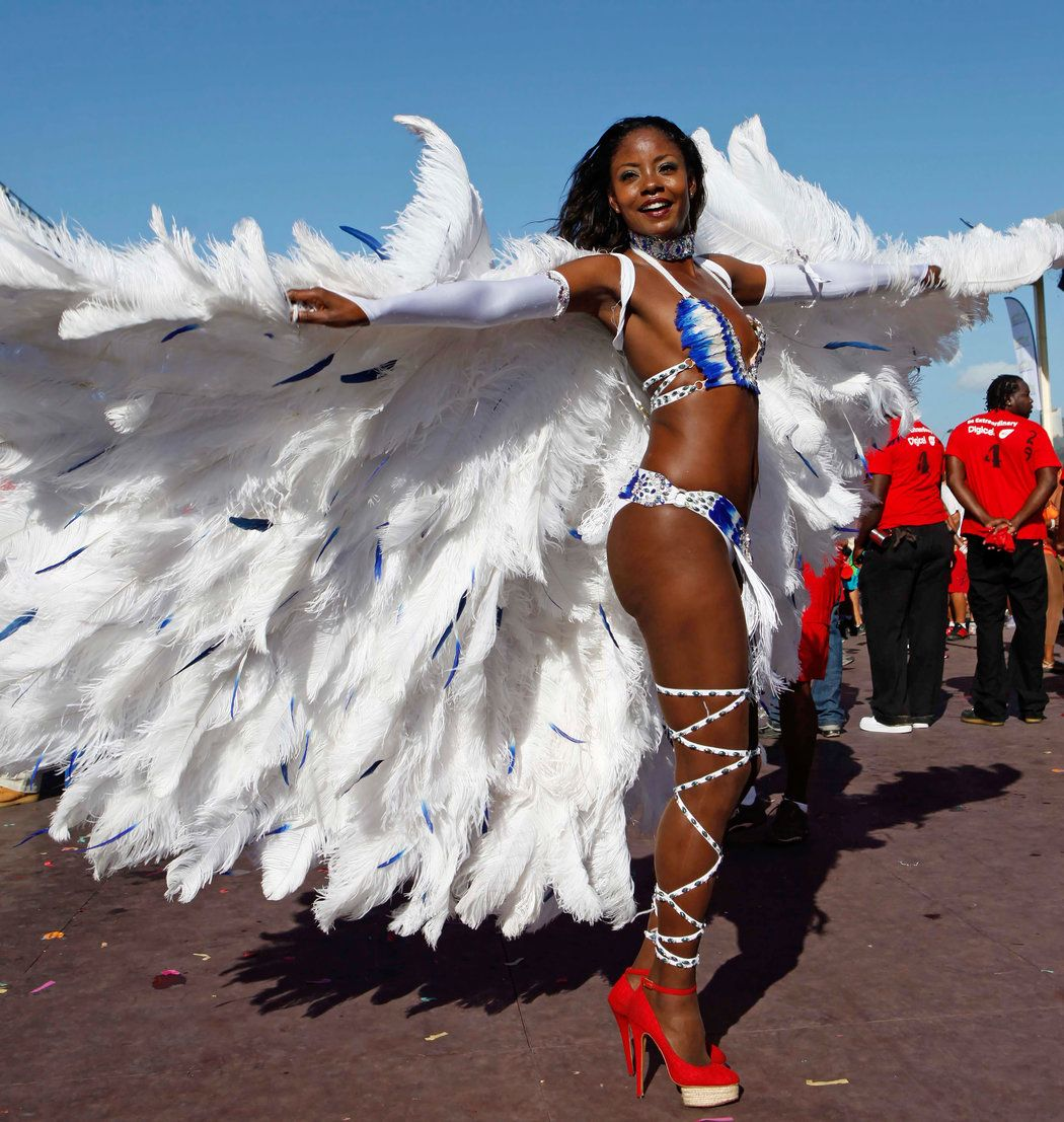 Woman Trinidad and Tobago