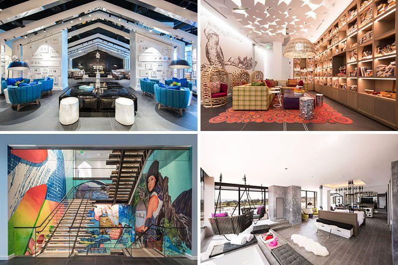 take a look inside the newly opened w bellevue hotel amazing rh pinterest co uk bellevue college interior design ranking interior design firms bellevue wa