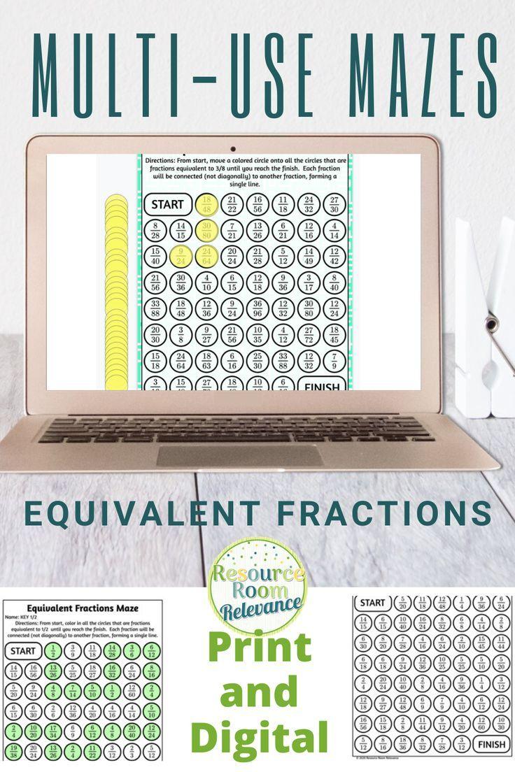 Pin on Fun math activities