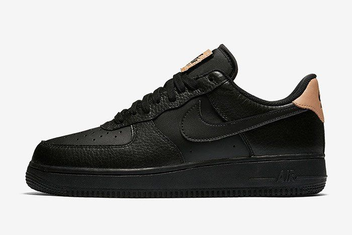 648893c2cad7 Nike Air Force 1 (Leather Tongue)