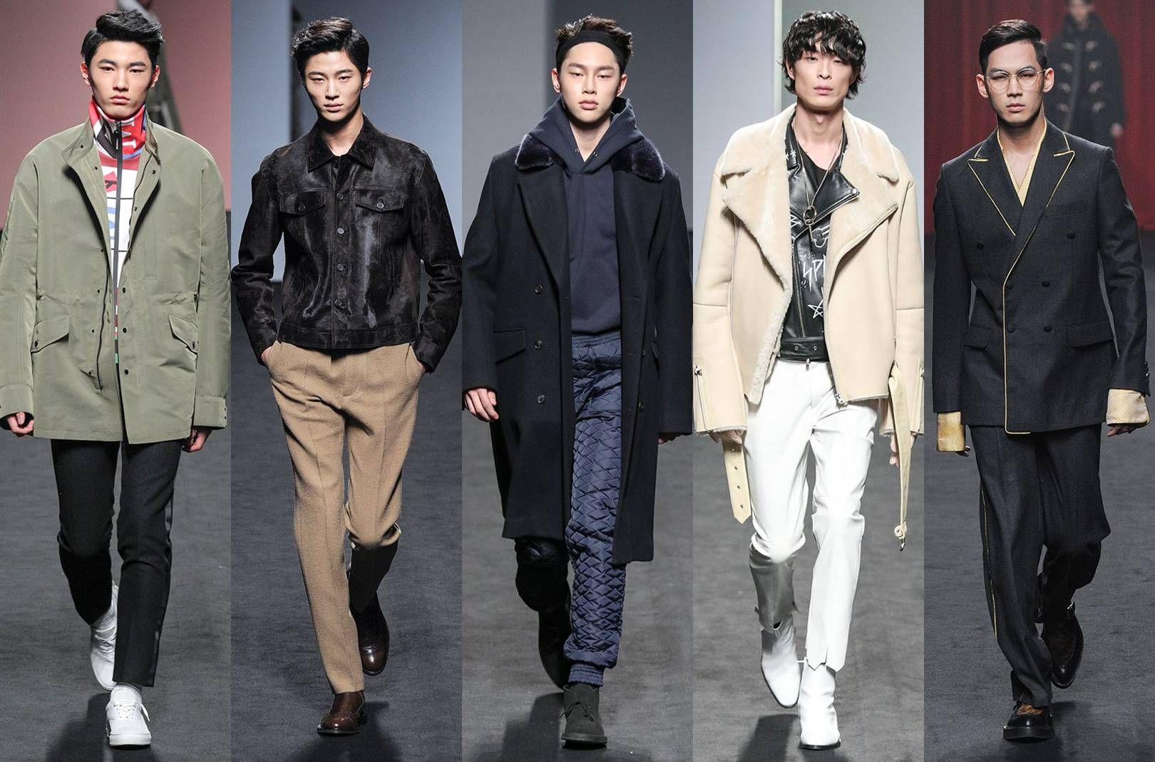 Image Result For Best Dressed Kpop Idols Male Korean Fashion Men S Fashion Brands Korean Fashion Trends