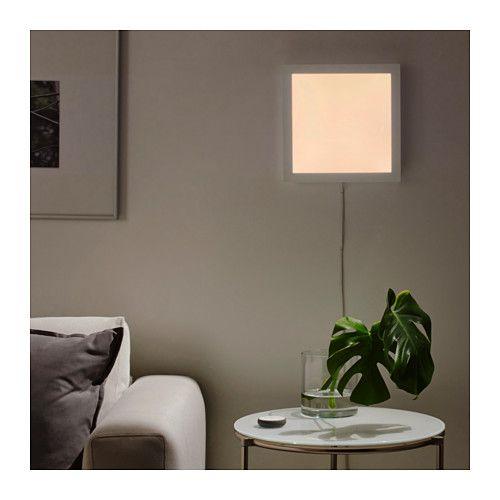 Meubels Verlichting Woondecoratie En Meer Panneau Led Lumiere Led Luminaire Led