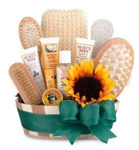 Bath & Body Invigoration Gift Basket. Gift Basket for Women, Teen Girls / Teenager Gift Basket for Her (Birthday, Graduation, etc.): Graduation Gift
