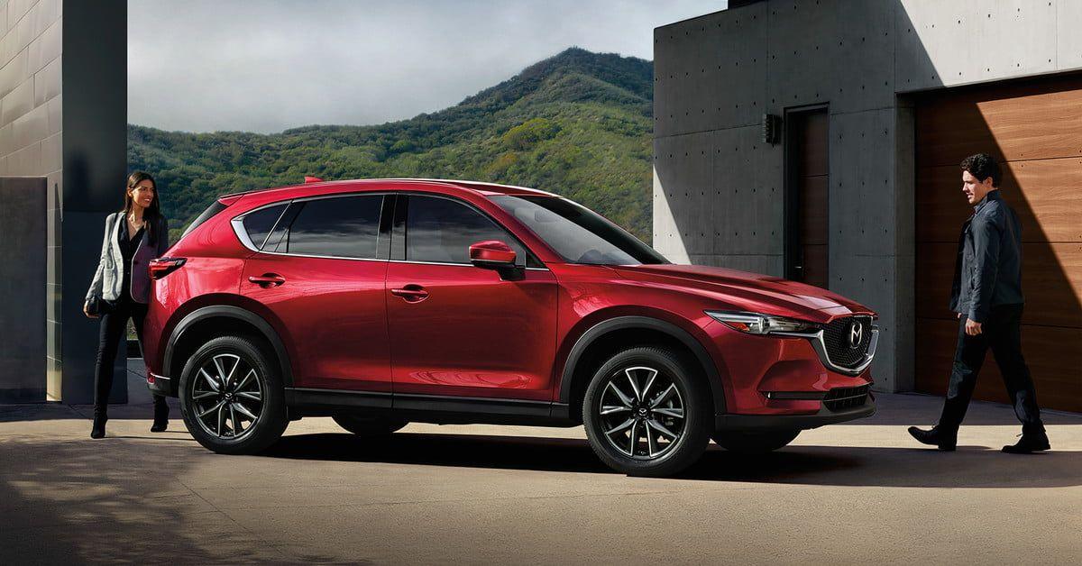 2019 Mazda Cx 5 News Upgrades Price >> Award Winning 2018 Mazda Cx 5 Refreshed After 9 Months