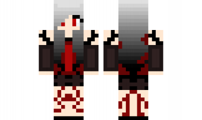 688e6af1d9ba8 minecraft skin Demonic-Girl Find it with our new Android Minecraft Skins  App: https