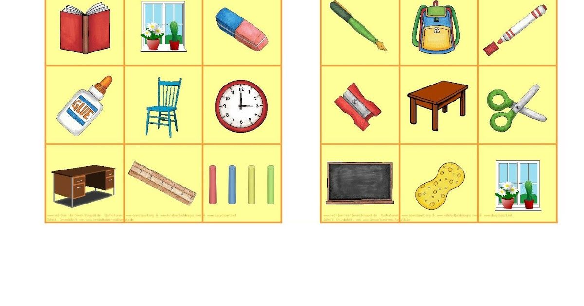 reif f r die ferien bingo englisch grundschule schulsachen school things classroom spiel. Black Bedroom Furniture Sets. Home Design Ideas