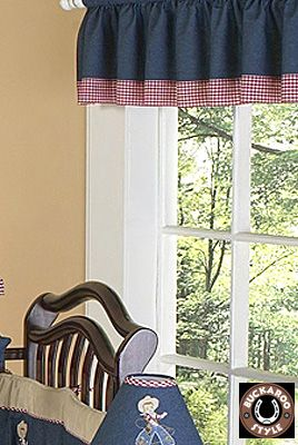 I Like This Valance A Lot And It S Only 14 99 D Have To Get 2 Sets Of Curtains Too That Match Dark Blue Denim Not Sure