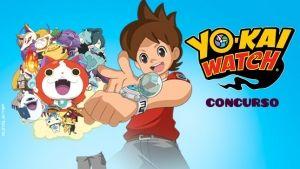 Concurso Yo-Kai Watch Nintendo | Boing España