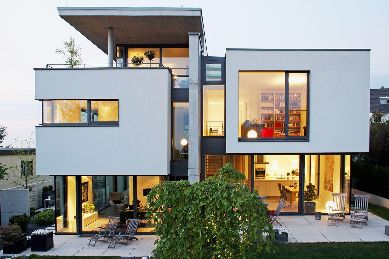 Weber Und Partner doppelhaus weber und partner wohnen architecture