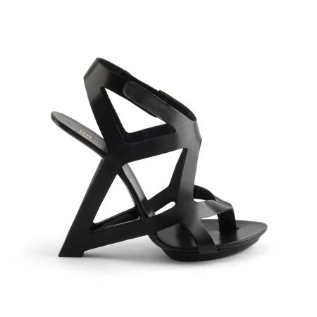 United Nude Shoes by Rem D Koolhaas and Galahad Clark