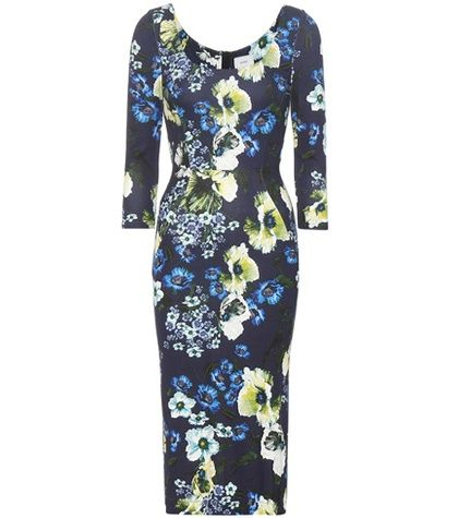 Buy it now. Tess Printed Dress. Tess Multicoloured Printed Dress By Erdem , vestidoinformal, casual, camiseta, playeros, informales, túnica, estilocamiseta, camisola, vestidodealgodón, vestidosdealgodón, verano, informal, playa, playero, capa, capas, vestidobabydoll, camisole, túnica, shift, pleat, pleated, drape, t-shape, daisy, foldedshoulder, summer, loosefit, tunictop, swing, day, offtheshoulder, smock, print, printed, tea, babydolldress, dolldress, tunic, polodress, pansybow, sundres...