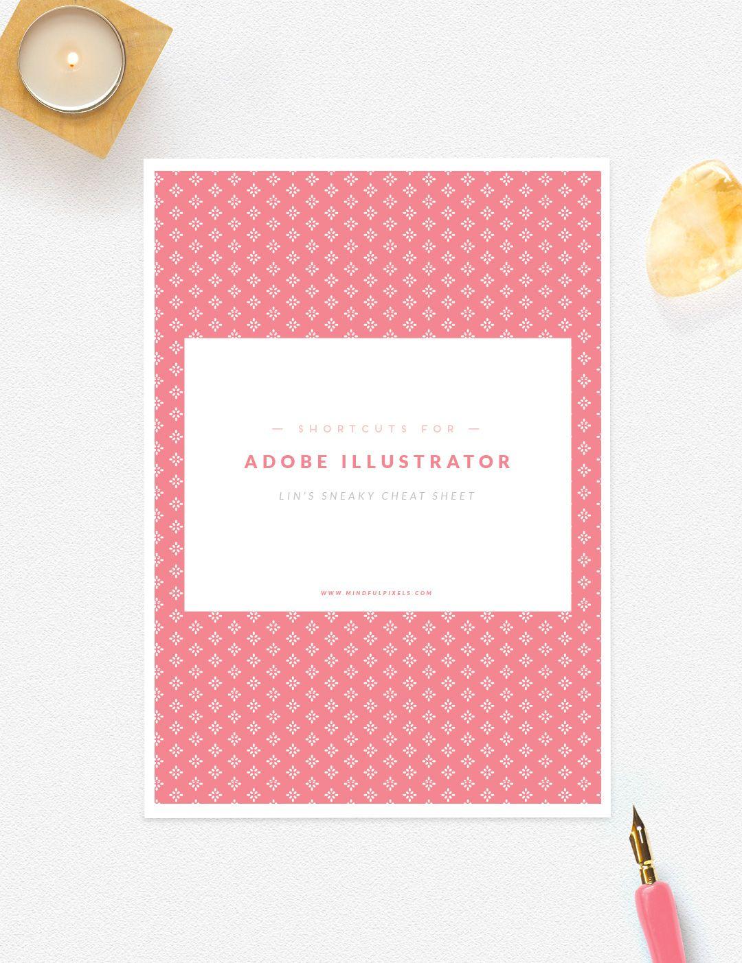 Create Worksheets In Adobe Illustrator