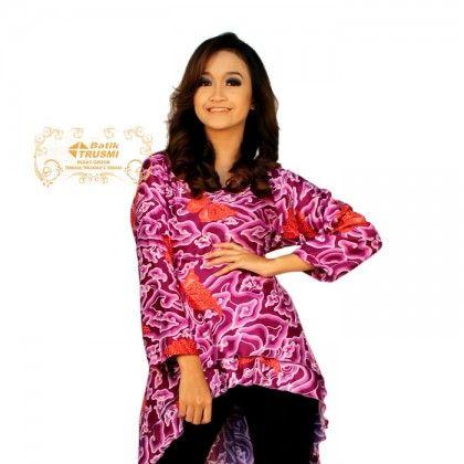 Pin Oleh Batik Trusmi Cirebon Official Profile Di Www Kainbatik Co