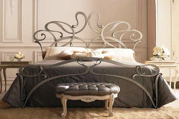 Nachttisch  - schlafzimmer mediterran