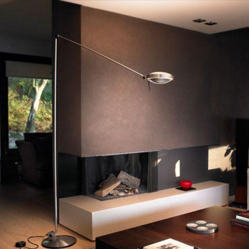 Lumina, Elle, woonkamer, licht, verlichting, lamp, Eikelenboom ...