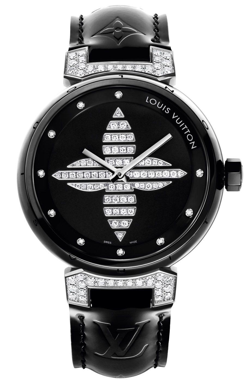 5ed387d097c LOUIS VUITTON watch ❀