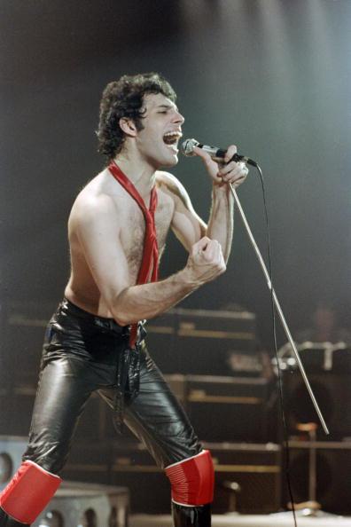� Freddie The King