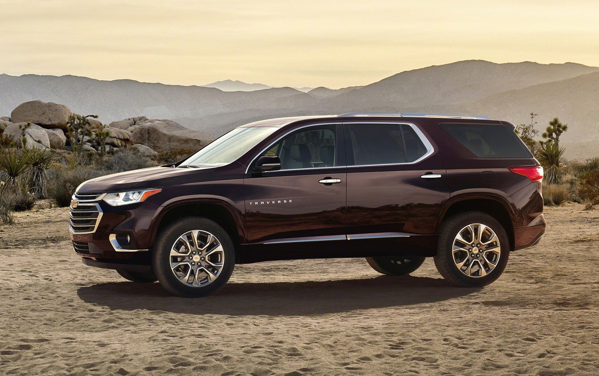 2019 Chevy Traverse Price Chevrolet Traverse Chevrolet Suv Chevrolet