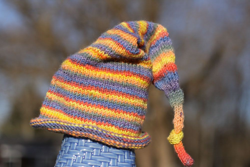 Knitting Pattern Stocking Cap Google Search Art Recovery
