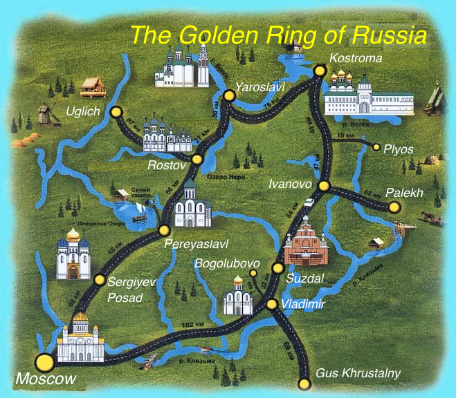 Pin By Stacy L On Russia Russia Golden Ring Yaroslavl