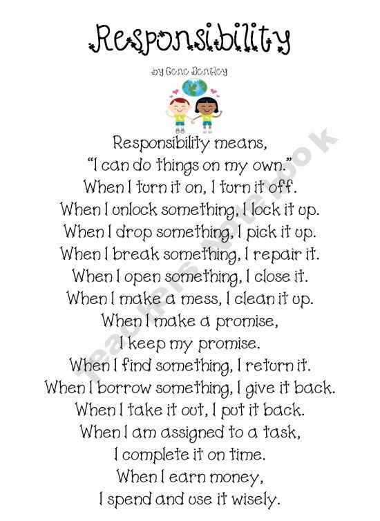 responsibility are we really responsible for our actions essay What does the bible say about a christian's responsibility what does the bible say about being responsible for our actions and  if we really believe and if we.