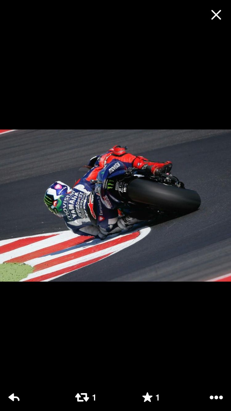 Jorge Lorenzo Motogp Yamaha Motogp Racing Bikes